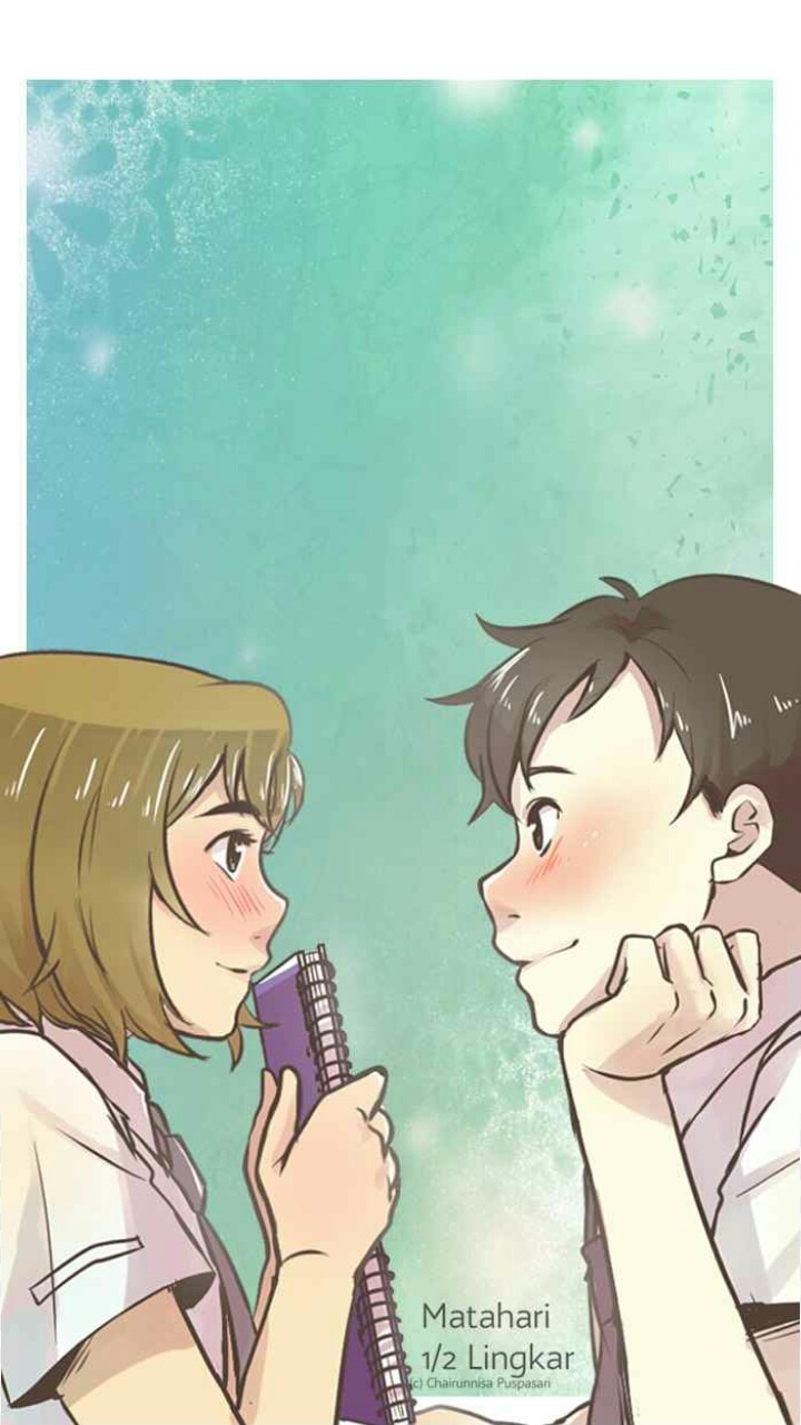 10 Webtoon Ini Wajib Kamu Baca - Peketo Writan