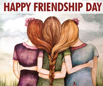 {Fresh} Friendship day quotes