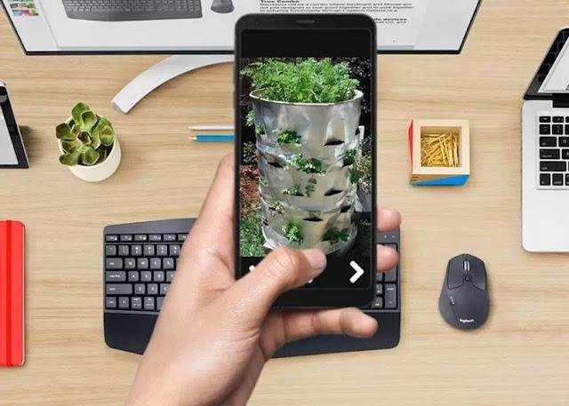 4 Aplikasi DIY dan Ide Kreatif Terbaik di Android