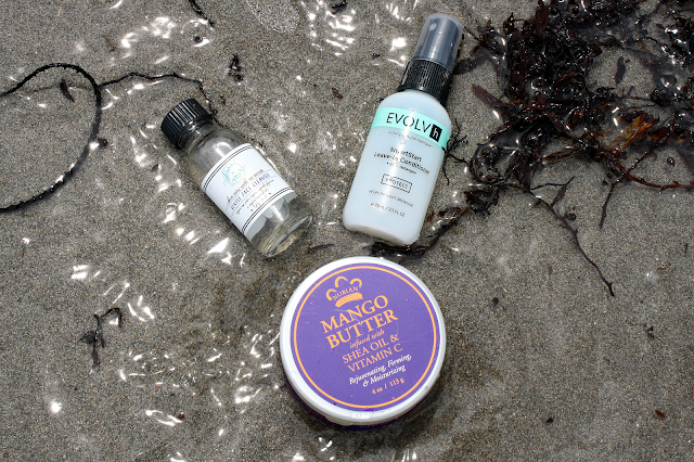 What to Pack for a Weekend in the Florida Keys cruelty free products