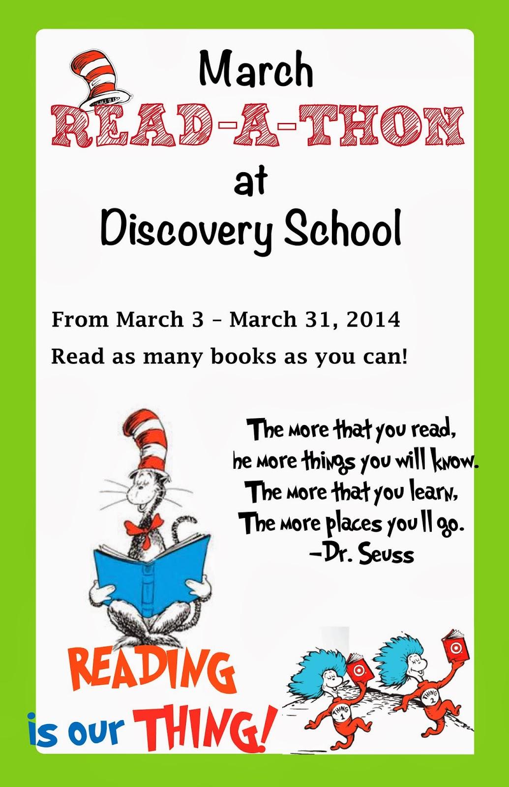 First Grade Week 30 March 10 14