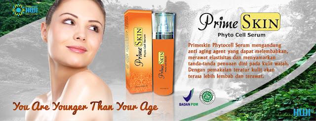 PrimeSkin PhytoCell