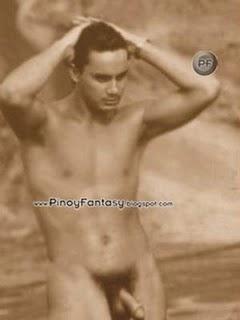 filipino actors naked