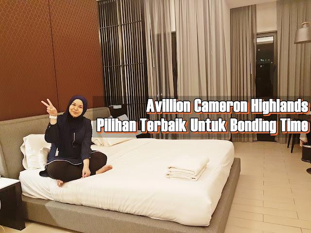 Avillion Cameron Highlands
