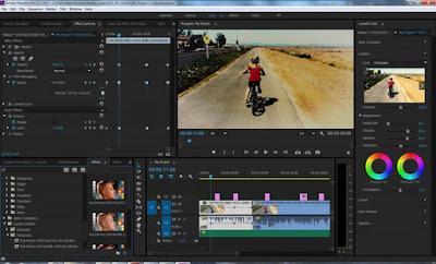 Adobe Premiere Pro CC 2015 Plus Activator