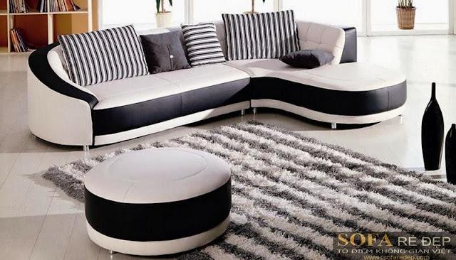 Sofa góc G129