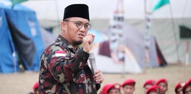 Jubir Prabowo-Sandi: Pasal 33 Tidak Lagi Jadi Ruh Ekonomi Bangsa