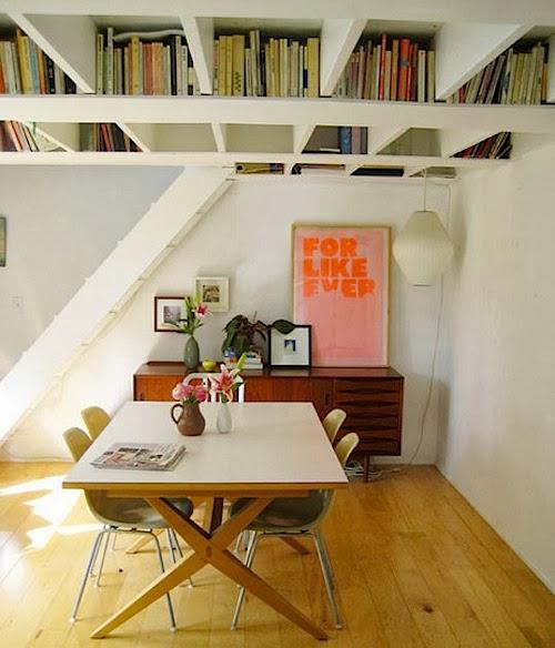 Storage Design Ideas: Home Interior Design And Decorating Ideas: Small Space