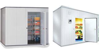 Jasa Service Cold Storage Ciputat