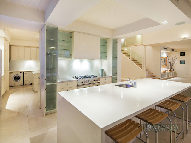 Photo of second modern kitchen in the house