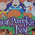 The Ultimate Fun Day for Great Pumpkin Fans