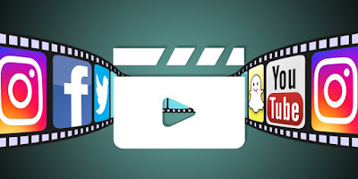 Online Videos can do the Trick with Rapid Increase in Website Traffic