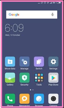 Cara Mengganti Wallpaper Xiaomi