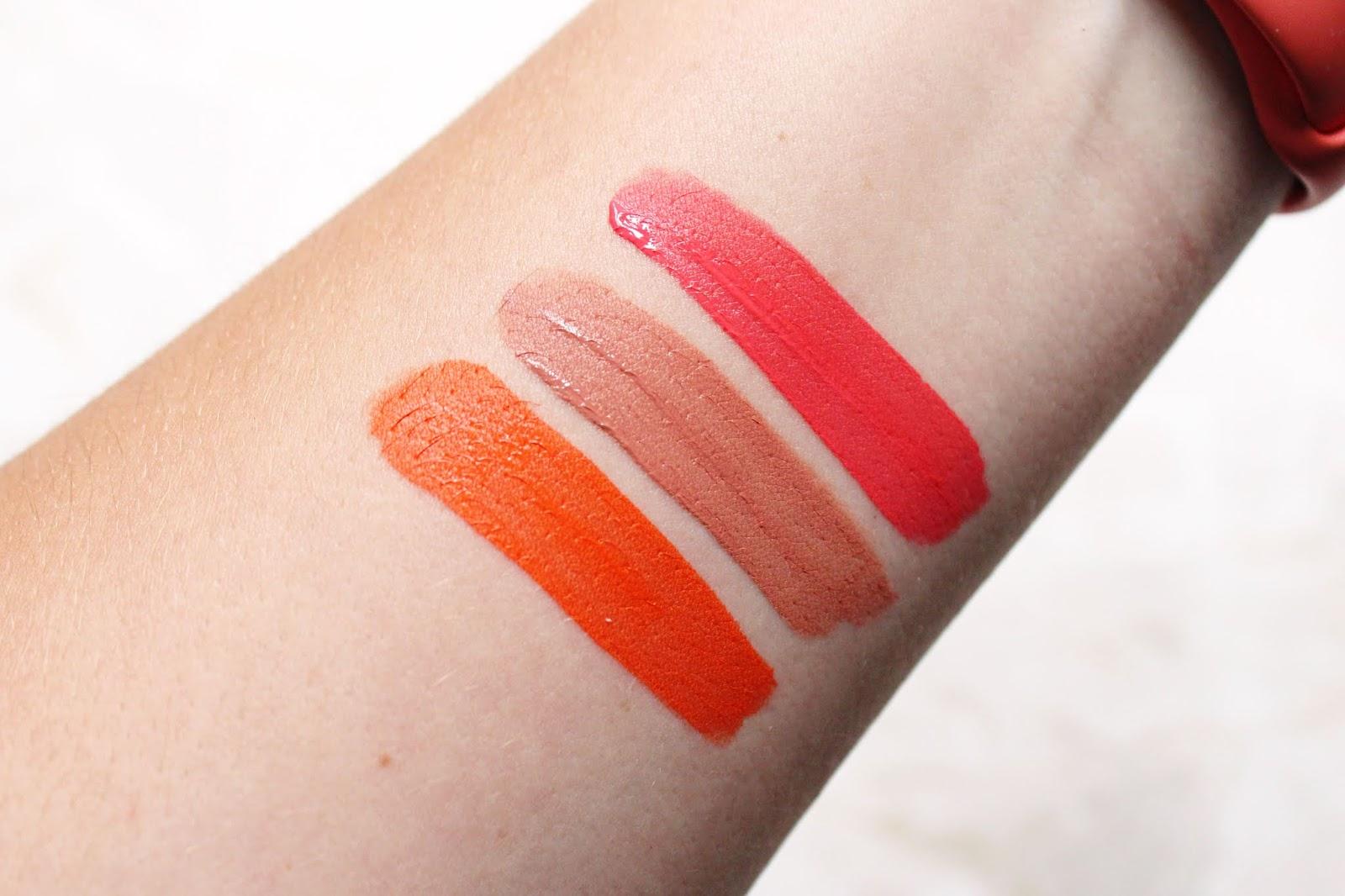 Beauty BLVD Mattitude Liquid Lipsticks