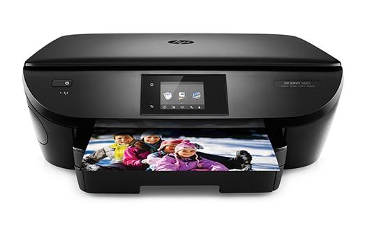 Pengertian Printer, Jenis-jenis Dan Cara Kerja Printer