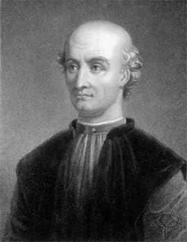 Bramante | Donato d'Angelo ou d'Agnolo Lazzari