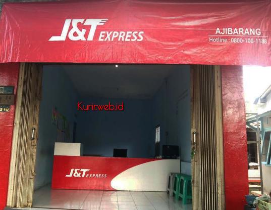 Alamat Agen J T Express Di Banyumas Info Kurir