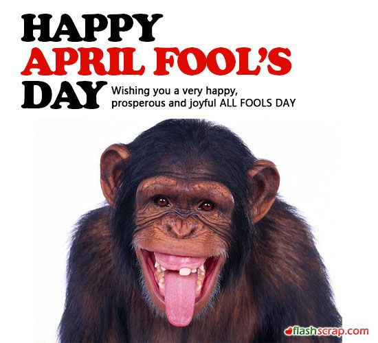 April fool day photos