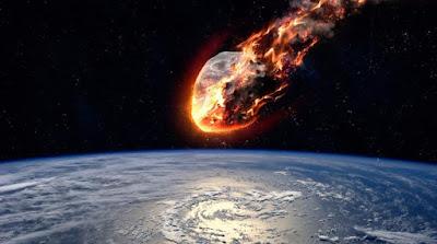 Επιστήμονες ίσως βρήκαν τη θεραπεία για τον καρκίνο από τον αστεροειδή που εξαφάνισε τους δεινόσαυρους!