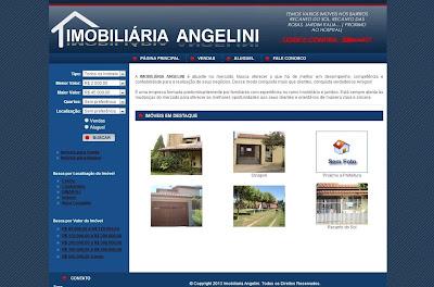 Imobiliária Angelini Cerquilho