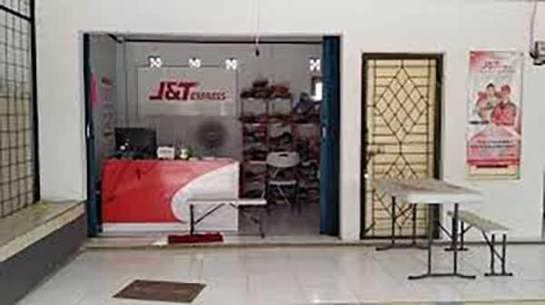 Alamat & Nomor Telepon Kantor J&T Kab Pakpak Bharat