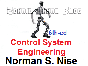 Control Systems Engineering by Norman S. Nise Free download