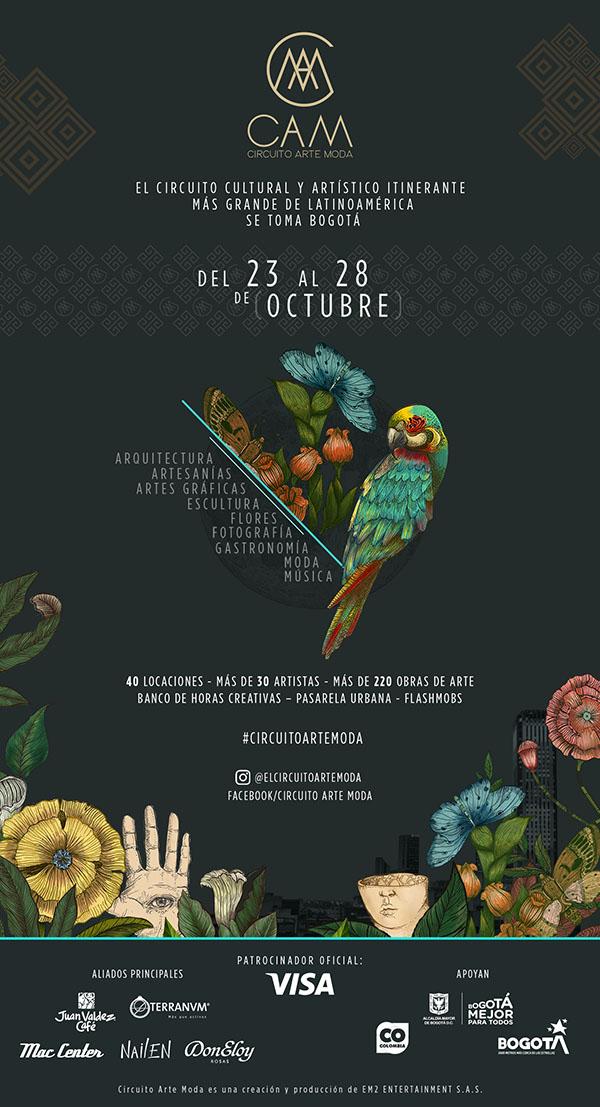 CAM-circuito-cultural-artistico-itinerante-Latinoamerica-Bogota-Circuito-Arte-Moda-CO