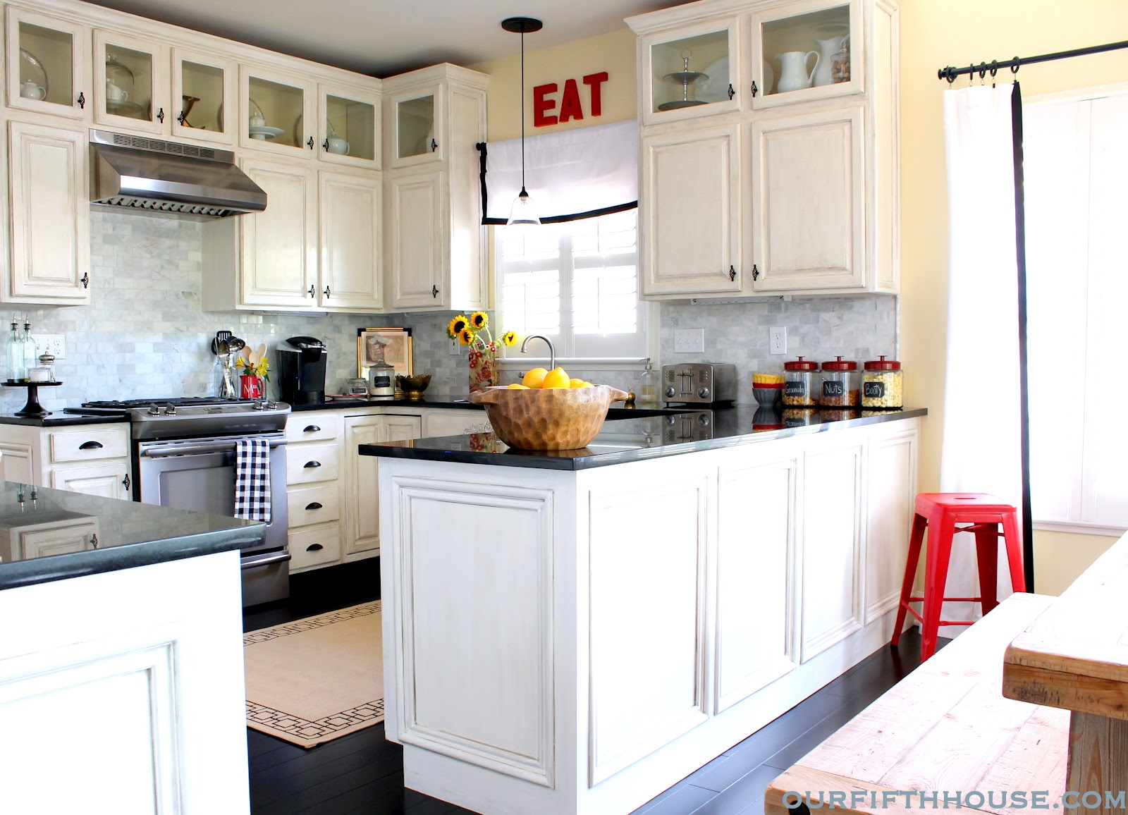 kitchen sink pendant light appliances packages new lighting a lantern over the our fifth