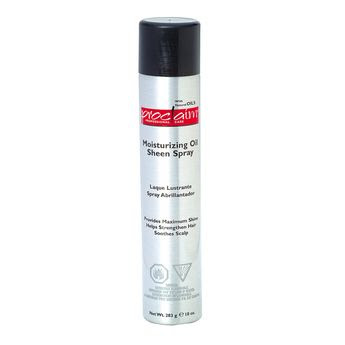 Proclaim Moisturizing Oil Sheen Spray