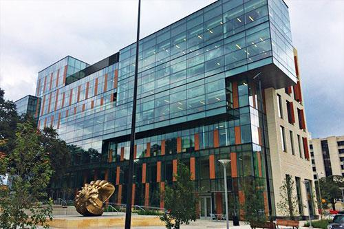 The Dell Medical School