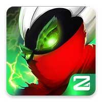 Stickman Legends: Ninja Warrior - Shadow of War - VER. 2.4.63 Infinite (Gold - Gem) MOD APK