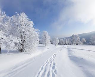 معنى حلم رؤية الثلج في المنام