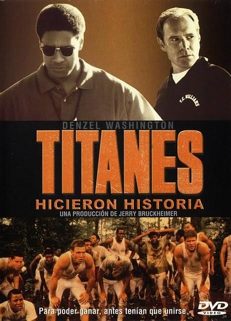Cineblog Anos 2000 Titanes Hicieron Historia