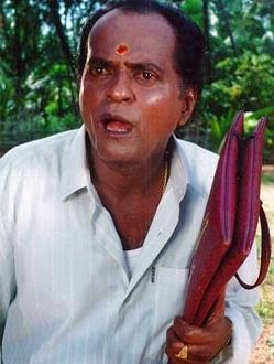 Kuthiravattam Pappu - A last laugh on memoir
