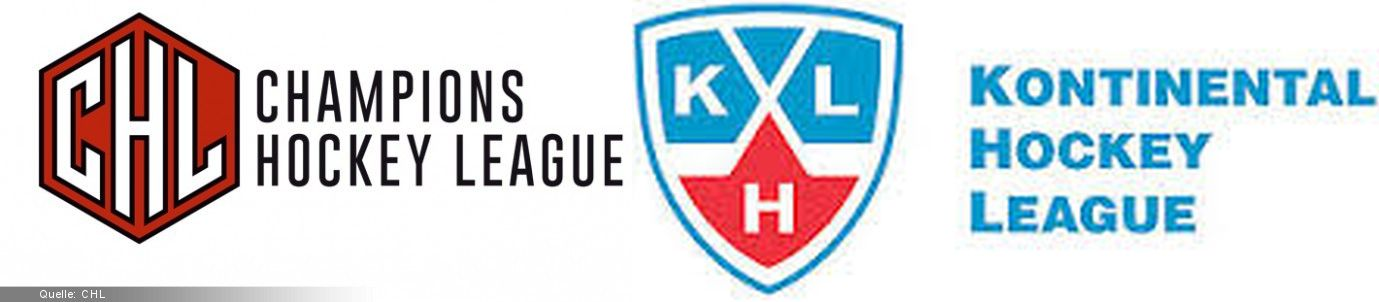 ICE HOCKEY KHL & CHL