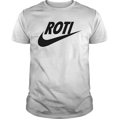 Roti Nike T Shirt
