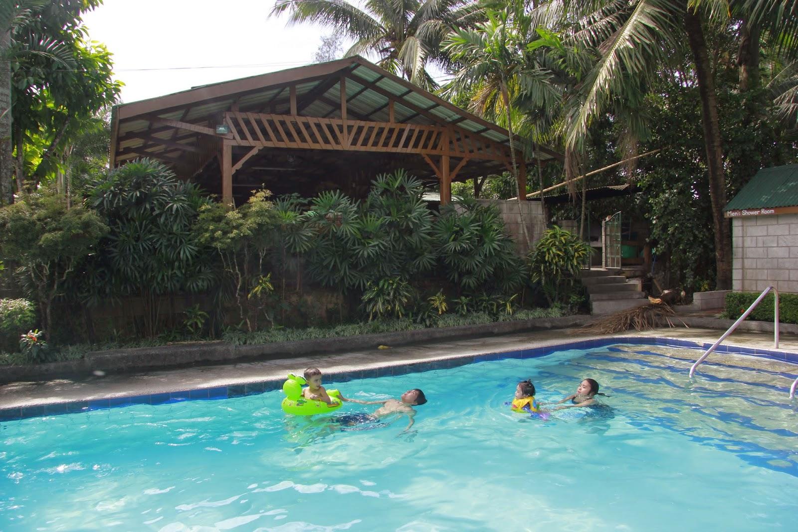 Cj Gomez Resort Montalban Rizal