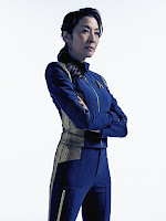 Star Trek: Discovery Michelle Yeoh Image 3 (17)