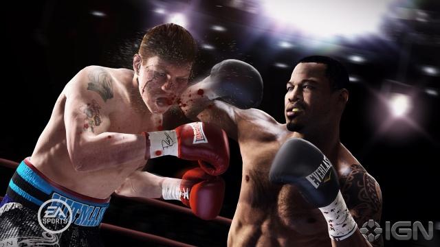 Fight Night Champion Fully Full Version