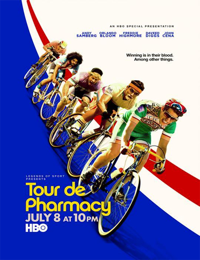 Ver Tour de Pharmacy (2017) Online