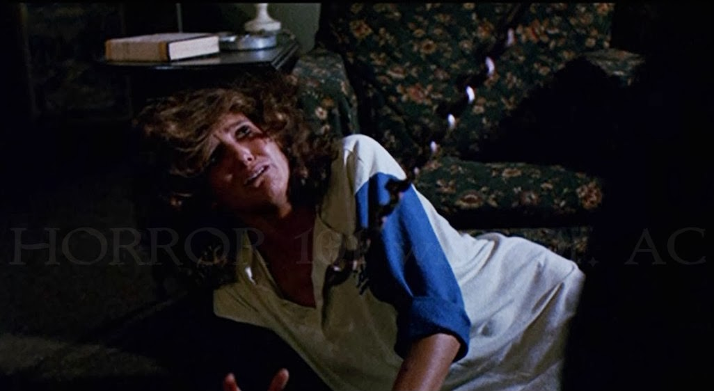HORROR 101 with Dr. AC: THE SLUMBER PARTY MASSACRE (1982 ...