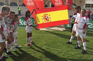 Rugby España Inclusivo