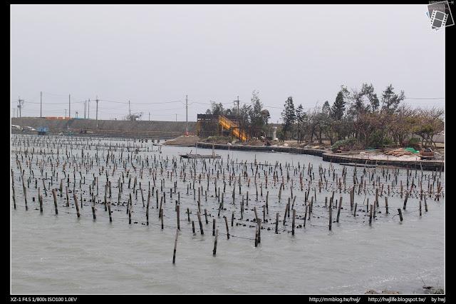 2017-04-01 雲林口湖鄉-海口故事園區+成龍濕地