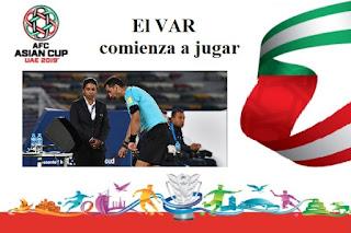 arbitros-futbol-asian-cup-var