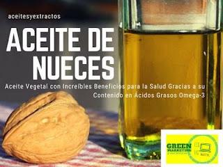 Aceites Esenciales plataforma de contenidos de ECO SEO Green Marketing