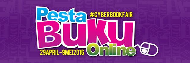 Pesta Buku Online