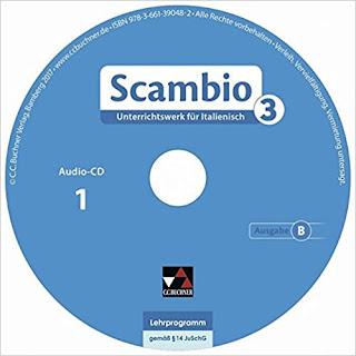 Scambio B 3 Audio Di Michaela Banzhaf PDF