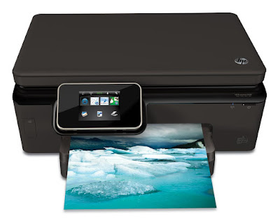 HP Photosmart 6520 e-All-in-One Printer Driver Download