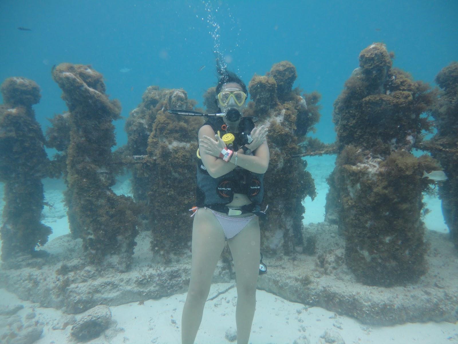 Titanic Bodies Underwater | www.pixshark.com - Images ...