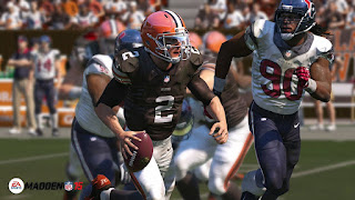 MADDEN NFL 15 free download pc game full version